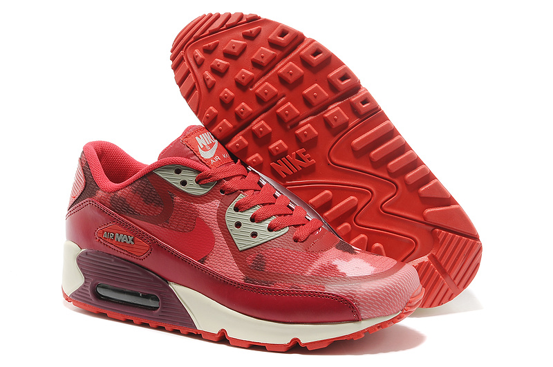 meilleur authentique dc67c 54240 Nike Air Max 90 New Femme Homme 2016 New air max a pris bas ...