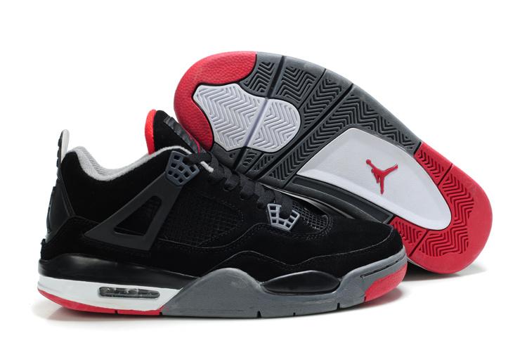 grand choix de de4ee 0053b Air Jordan 4 Homme Femme Jordan Le Parfait Chaussure Air ...