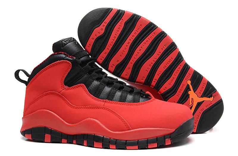 Air Jordan 10 Homme Femme Jordan Finest Basket Air Jordan 10 Retro Pas Cher Tout Noir Homme Basket
