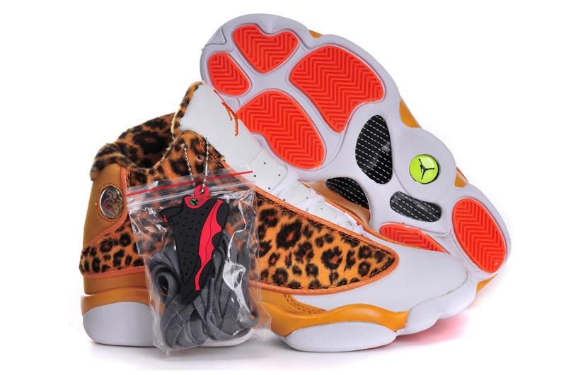 énorme réduction 463a2 86002 Air Jordan 13 Femme homme Nike Nike Jordan Talon Haut ...