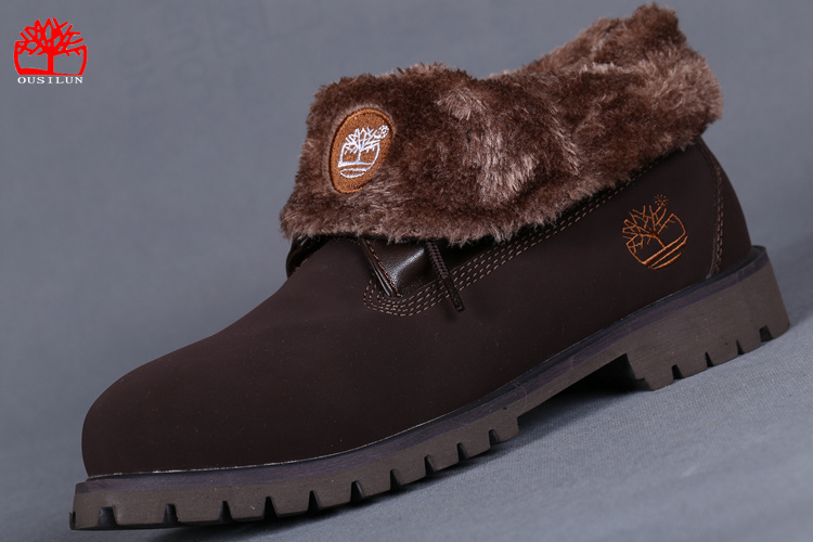 Timberland Roll top Femme sandale homme timberland