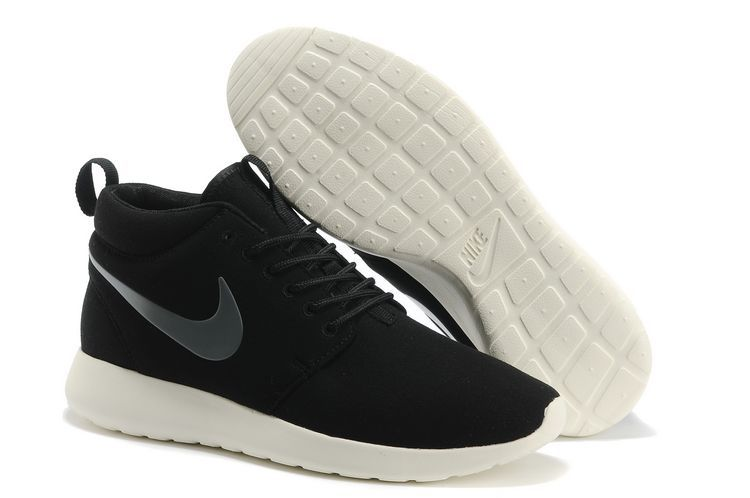 meilleur service aa247 bebb1 Nike Roshe Run High Homme Pas Cher Nike Air Max Trainer ET ...