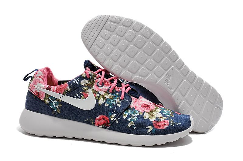 vente chaude en ligne 22a3a dc28c Nike Roshe Run Print Femme Basket nike roshe run Achat Vente ...