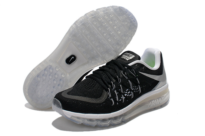 pas cher pour réduction b4ff2 1920e Nike Air Max 2015 Homme Personnalité 90 Homme formateurs Noir